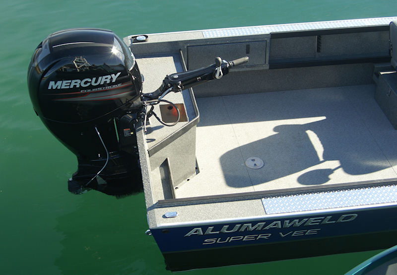 Alumaweld Premium Welded Aluminum Fishing Boats For Sale