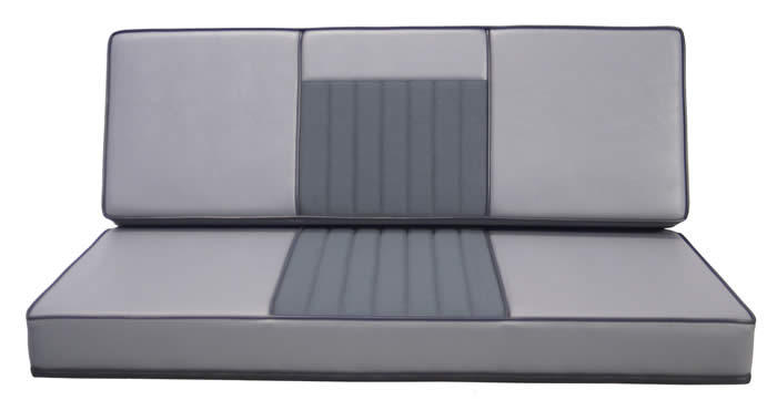 Convertible Sleeper Seat, Side Bench ...