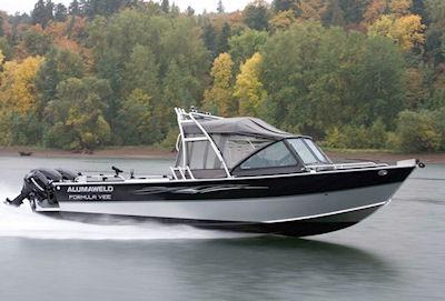 Aluminum Fishing Boats For Sale >> Alumaweld Premium Welded Aluminum Fishing Boats For Sale Find An