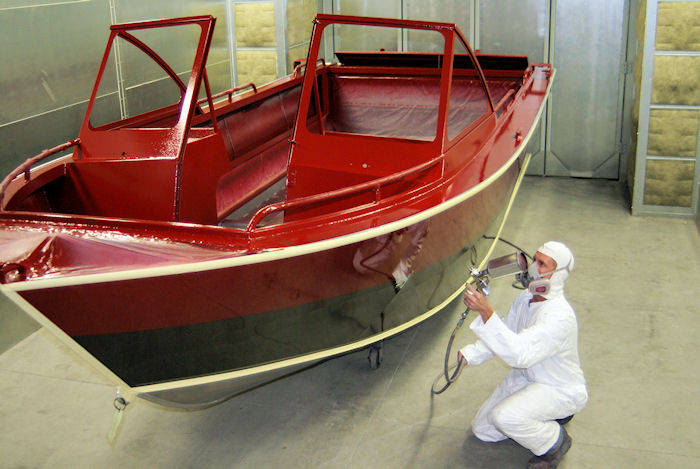 Alumaweld Premium Welded Aluminum Fishing Boats For Sale Find An Alumaweld Boat Dealer